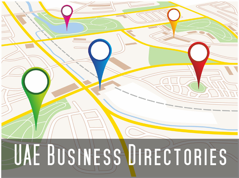 List of uae business Directories, List your business in high PR UAE Local Business Directories