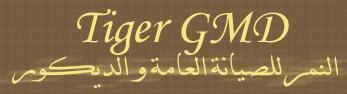Tiger General Maintenance & Decor logo
