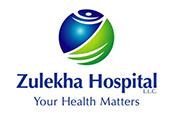 Zulekha Medical Center logo