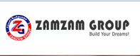 Zamzam Group logo