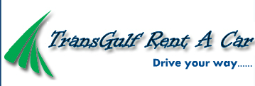 Trans Gulf Rent A Car logo