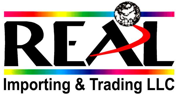 Real Importing & Trading LLC logo