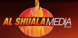 Al Shuala Media Fz LLC logo