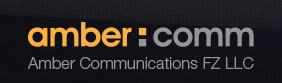 Amber Communications Fzc LLC logo