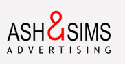 Ash & Sims Advertising LLC logo