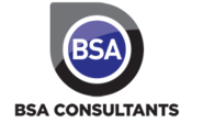 B S A Consultants logo