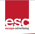 Escape Advertising logo