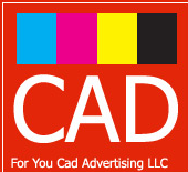 For You Cad Advertising LLC logo
