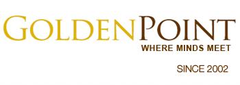 Golden Point Advertising logo