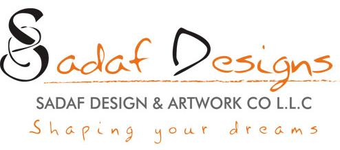 Sadaf Designs logo