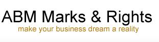 ABM Marks & Rights logo