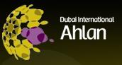 Ahlan logo