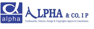 Alpha Intellectual Property logo