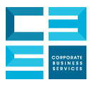 Corporate Business Services logo