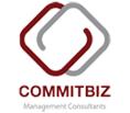 Commitbiz Management Consultants logo