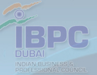 IBPC (Indian Business & Professional Council) logo