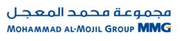 Mohammad Al Mojil Group  Commercial Div logo