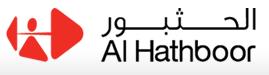 Al Hathboor International Avon Division logo