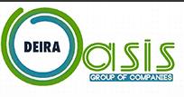 Deira Oasis Bus Rental logo