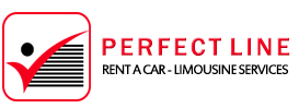 Perfect Line Rent A Car LLC logo