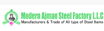 Modern Ajman Steel Factory LLC logo
