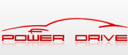 Power Drive Rent A Car LLC logo