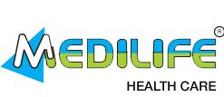 Baghdad Medical Center logo