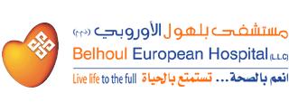 Belhoul European Hospital LLC logo