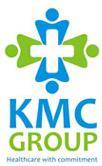 Karama Medical Centre logo