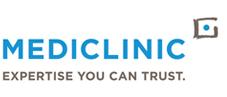 Mediclinic Welcare Hospital LLC logo