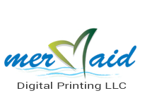 Mermaid Digital Printing LLC logo