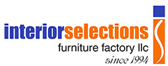Interior Selections logo