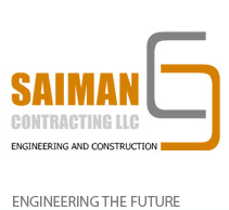 Saiman Contracting LLC logo