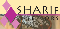 Sharif Interiors logo