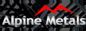 Alpine Metals Freezone Company logo