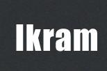 Ikram Building Materials & Tools Trdg logo