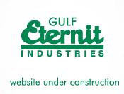 Gulf Eternit Industries Company Limited logo