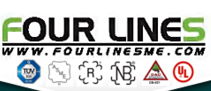 Four Lines Industries LLC logo