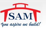 Sam Building Contracting LLC logo