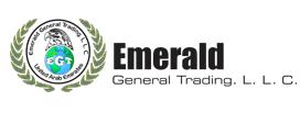 Emerald General Trading LLC logo