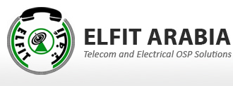 Elfit Arabia logo