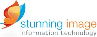 Stunning Image logo