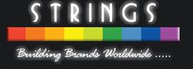 Strings International Advertising LLC logo