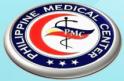 Philippine Medical Center logo