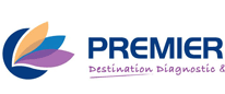 Premier Diagnostic Center logo
