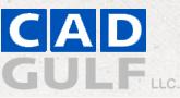 Cad Gulf LLC logo