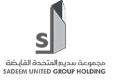 Sadeem Building Material Trading Co LLC logo