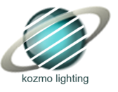 Kozmo Lighting Equipment Company LLC logo