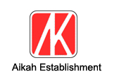 Aikah Establishment for General Trading logo