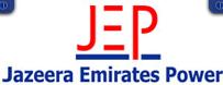 Jazeera Emirates Power logo